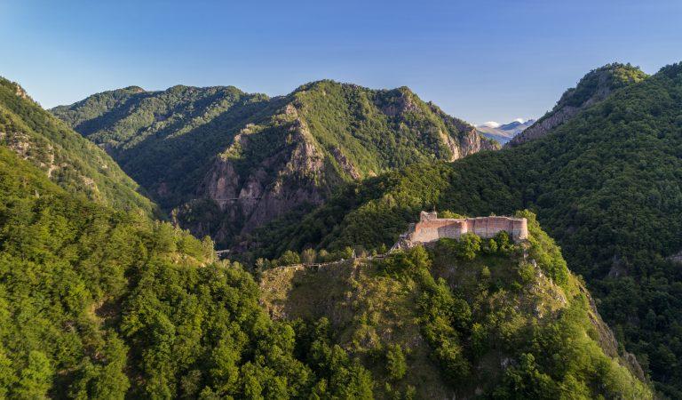 Cunoști legenda de la Cetatea Poenari?